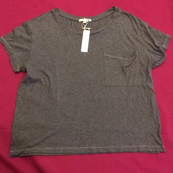 Sundry Tops - Sundry cropped top size 1